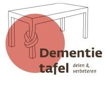 13 april 2015 Dementietafel