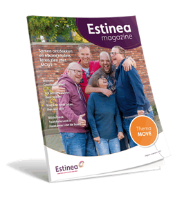 Estinea magazine november